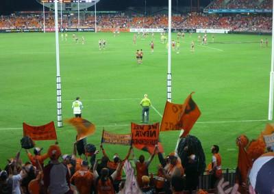Spotless Stadium