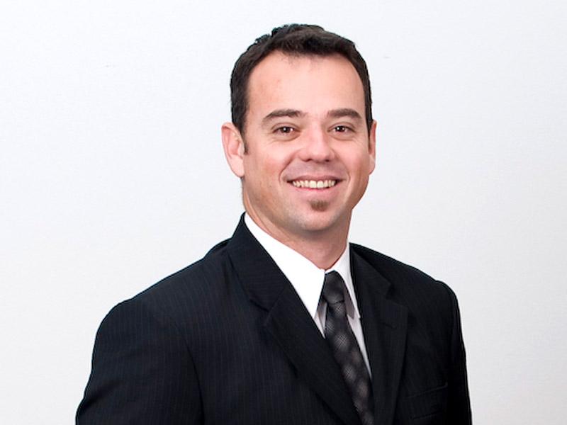 Travis Semmens