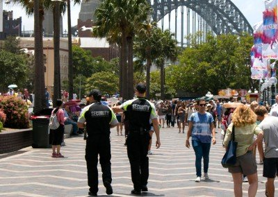 City of Sydney New Years Eve