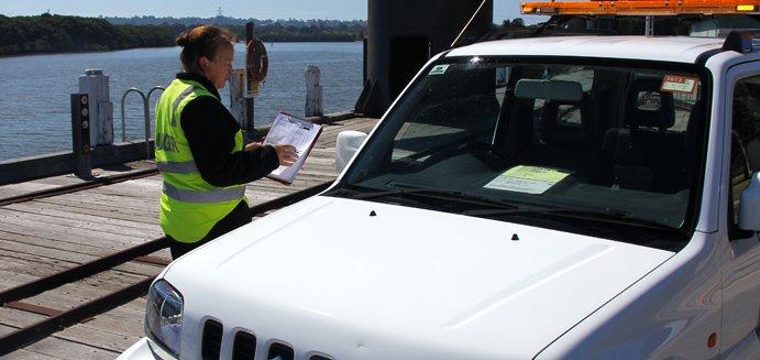 Mobile Patrols, Alarm Response