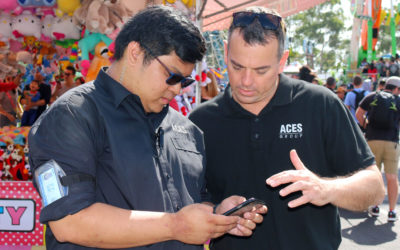 ACES innovations – cultivating careers and empowering the security industry