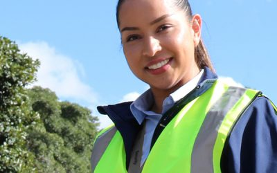 Casual Security Officer – CBD Sydney