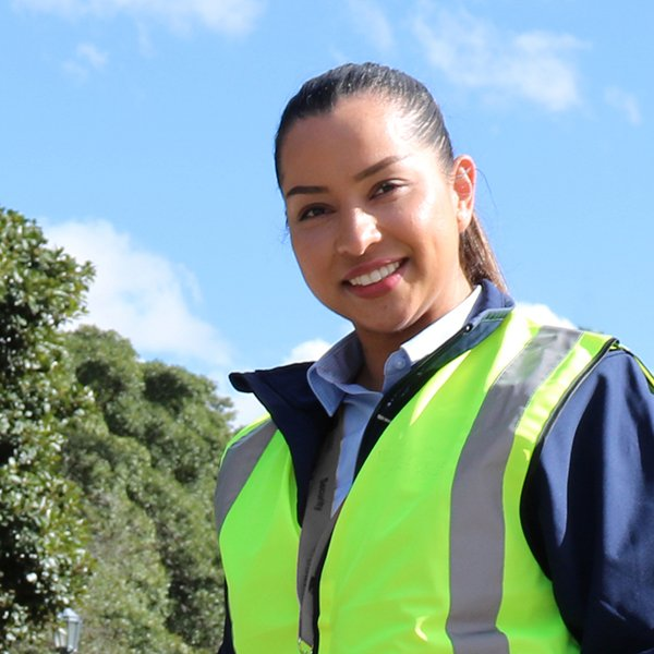 Casual Security Officer – CBD Sydney