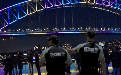 Casual Security Officer – New Year's Eve – Great Rate – Iconic Sydney Locations